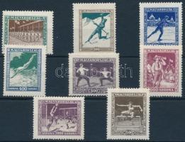 1925 SPORT I. sor  (14.000)