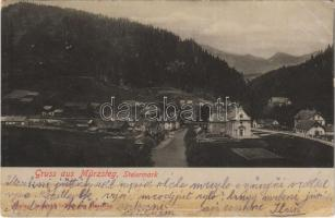 Mürzsteg (Steiermark) (EK)