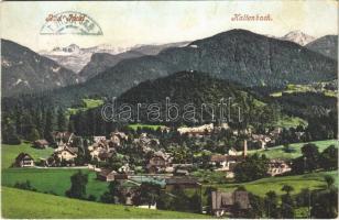 1907 Bad Ischl, Kaltenbach