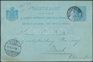 Hollandia 1894