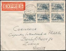 Hollandia 1950