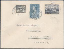 Hollandia 1934