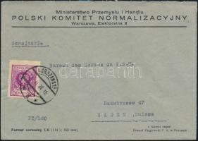 Lengyelország 1928