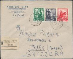 Olaszország 1939
