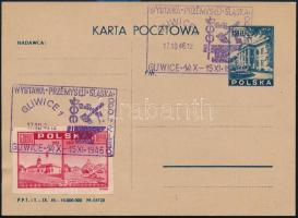 Lengyelország 1946