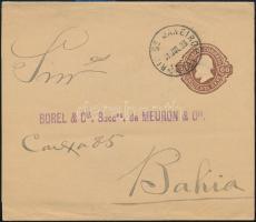 Brazília 1893