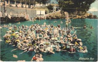 Abbazia, Opatija; Bad / strand / beach