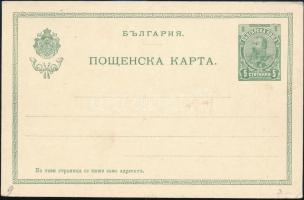 Bulgária 1903