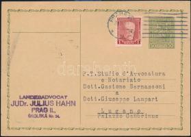 Csehszlovákia 1931