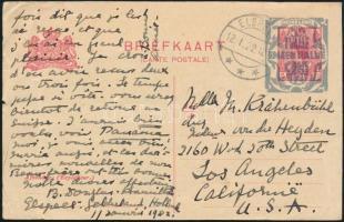 Hollandia 1922