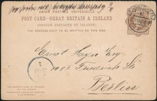 Nagy-Britannia 1888