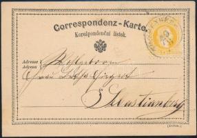 Ausztria 1873