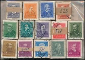 1932 Arcképek sor 100-as bündlikben (20.000)