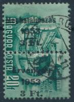 1953 Meghatalmazás és Érvényes összefüggő pár (6.300-12.600)