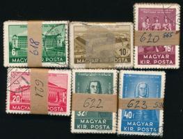 1938 Debrecen sor bündlikben (20.000)