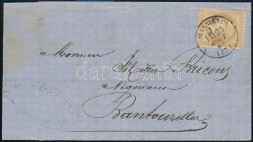 Franciaország 1869
