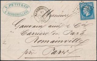 Franciaország 1864