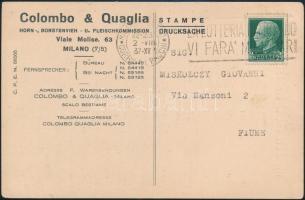 Olaszország 1937