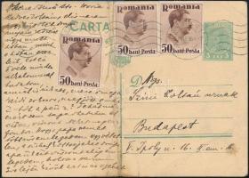 Románia 1936