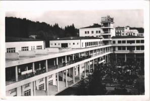 1943 Szliács, Sliac; Kúpele / fürdő / spa, bath (EK)