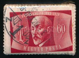 1948 Eötvös Loránd 100-as bündli (10.000)
