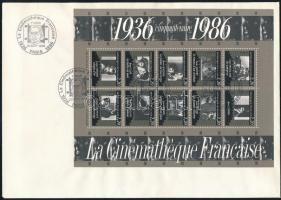 Franciaország 1986