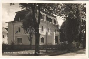 Spittal an der Drau, Privatkrankenhaus Dr. Albertini / Private hospital