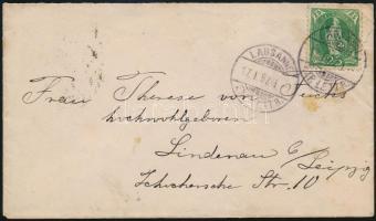 Svájc 1887