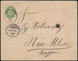 Svájc 1891