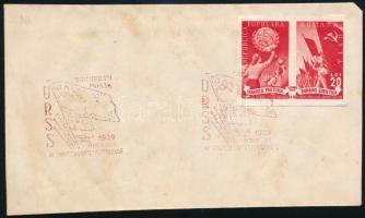 Románia 1949