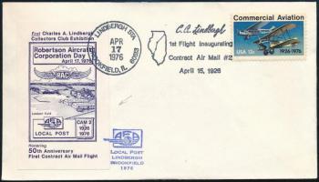 Amerikai Egyesült Államok 1976