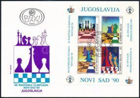 Jugoszlávia 1990