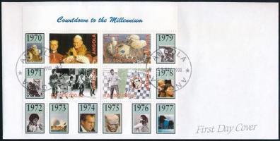 Angola 1999