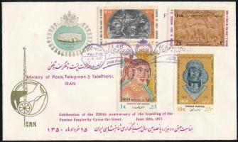 Irán 1977