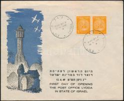 Izrael 1949