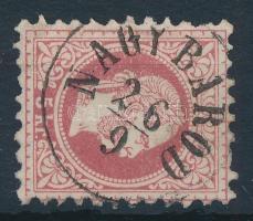 1867 5kr NAGY BÁROD (Gudlin 350 pont)