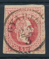 1867 5kr GYAPJU (Gudlin 300 pont)