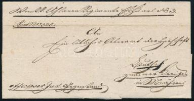 Ausztria 1832