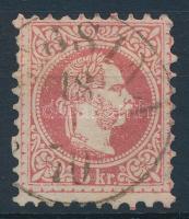 1867 5kr (DO)BSINA (Gudlin 150 pont)