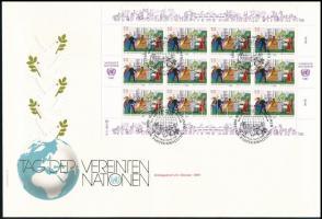ENSZ Bécs 1987