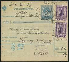 Ausztria 1910
