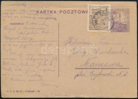 Lengyelország 1926