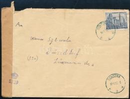 Lengyelország 1952