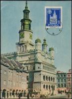 Lengyelország 1963