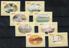 1995 Makaói képek Mi 7863-793