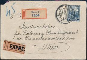 Csehszlovákia 1929