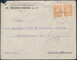 Bulgária 1934
