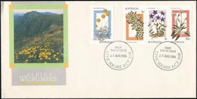 Ausztrália 1986