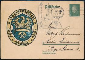 Deutsches Reich 1931