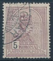 1909 Turul 5K